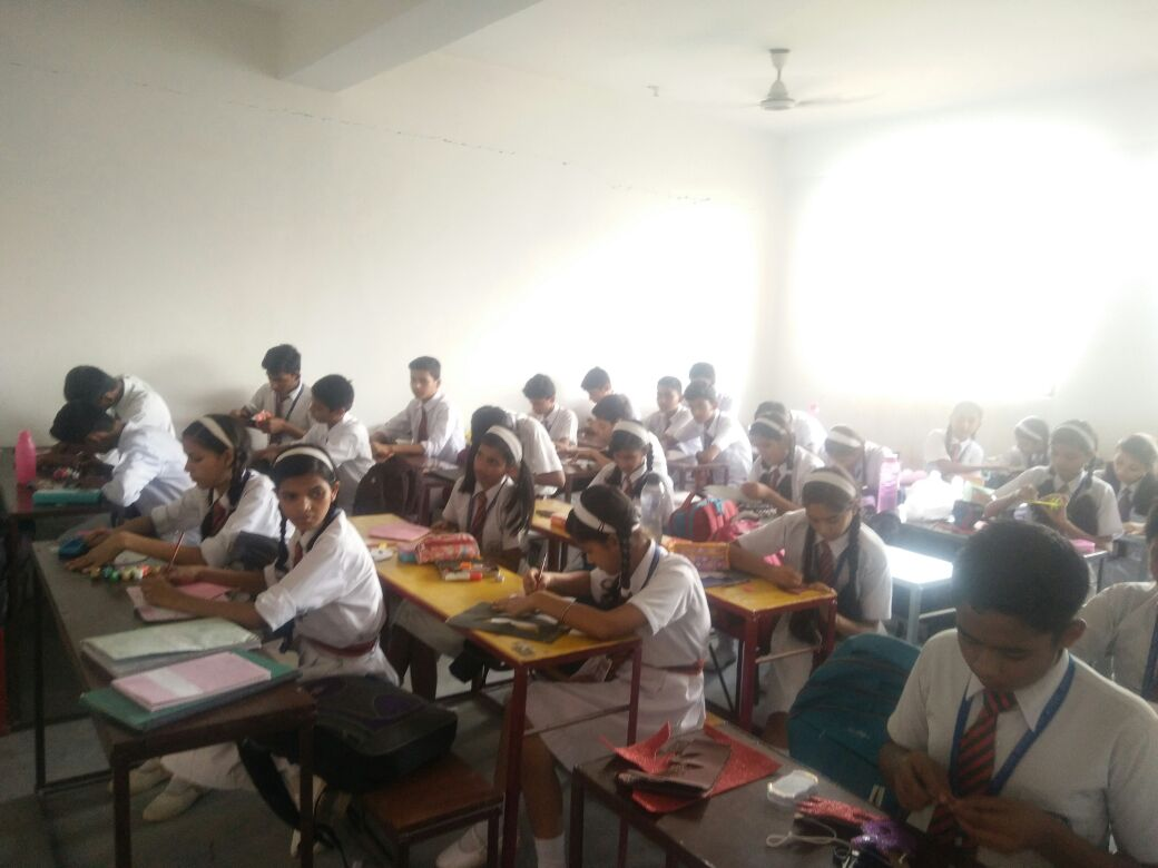 Holy Cross International School Patna